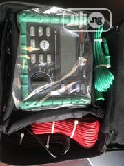 Earth Resistance Tester MASTECH MS2302 | Measuring & Layout Tools for sale in Lagos State, Ojo