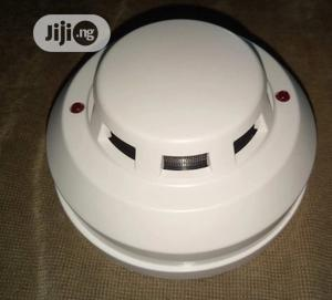 Smoke Alarm Detector | Safetywear & Equipment for sale in Lagos State, Ikeja