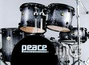 Original Peace 5 Set Drum  | Musical Instruments & Gear for sale in Lagos State, Ojo