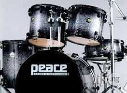 Original Peace 5 Set Drum