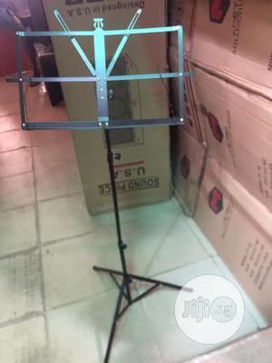 Music Stand | Musical Instruments & Gear for sale in Lagos State, Ojo