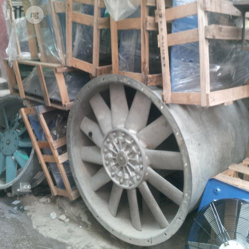 Heat Extractors   Manufacturing Services for sale in Amuwo-Odofin, Lagos State, Nigeria