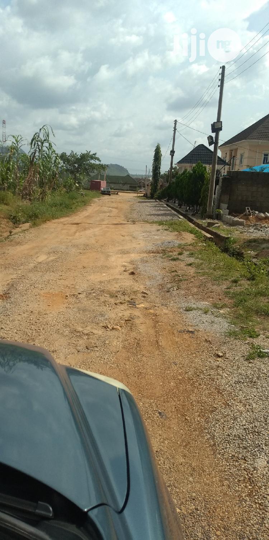 600sqm of Residential Land Fence Opp.Dantata Estate Kubwa