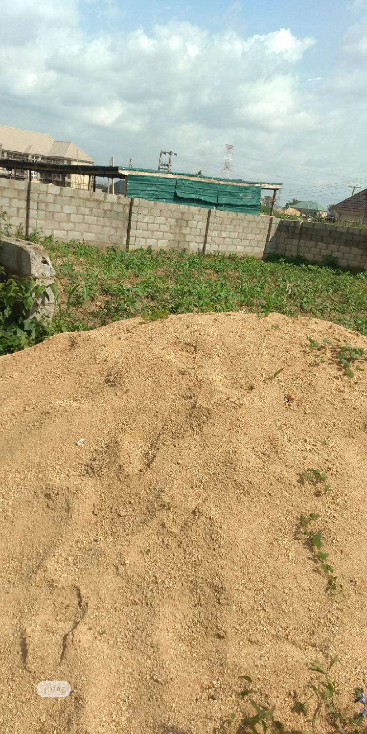 600sqm of Residential Land Fence Opp.Dantata Estate Kubwa | Land & Plots For Sale for sale in Kubwa, Abuja (FCT) State, Nigeria