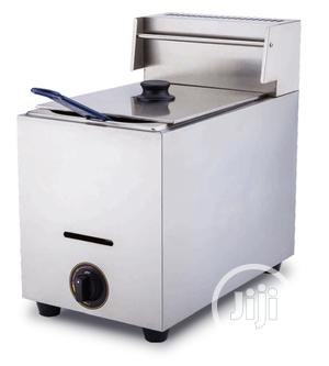 Gas Deep Fryer | Restaurant & Catering Equipment for sale in Lagos State, Ojo
