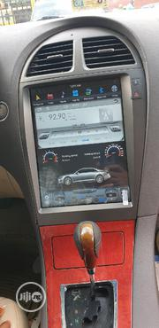 Lexus Es350 Android Dvd And Camera | Vehicle Parts & Accessories for sale in Lagos State, Mushin