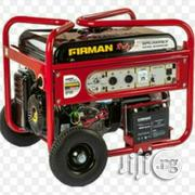 Firman Generator Ruby Line SPG-8600E2 | Electrical Equipment for sale in Lagos State