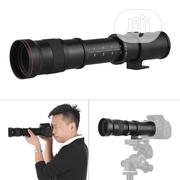 DSLR Canon Nikon Pentax Olympus Telephoto Zoom Lens T2 Adapter | Accessories & Supplies for Electronics for sale in Lagos State, Surulere