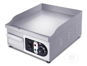 Electric Griddle | Electrical Equipment for sale in Lagos State, Ojo