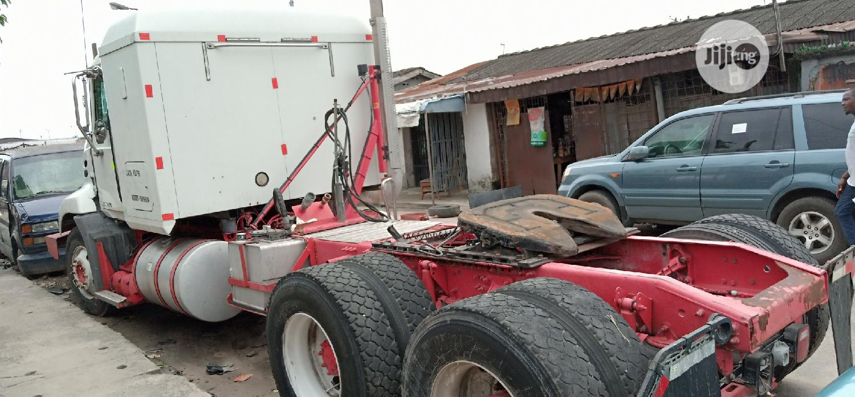 2009 Mack Pinnacle | Trucks & Trailers for sale in Surulere, Lagos State, Nigeria
