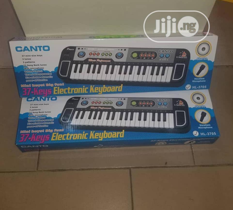 Keyboard For Kids