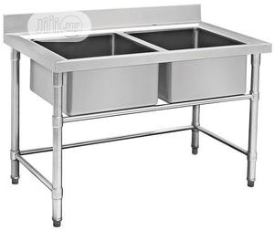 Kitchen Sink | Restaurant & Catering Equipment for sale in Lagos State, Ojo