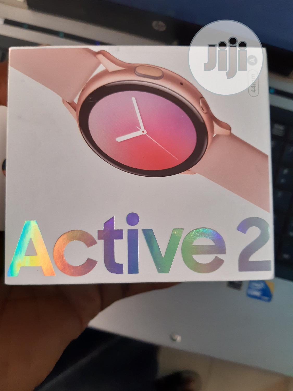 New Samsung Galaxy Watch Active 2