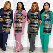 Trending Two Piece Set in 4 Colors, to Fit UK 8-14   Clothing for sale in Lagos State