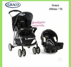 Baby Travel System   Prams & Strollers for sale in Lagos State, Ajah