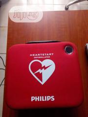 Philips Heartstart Onsite AED Defibrillator   Medical Equipment for sale in Lagos State, Ikeja