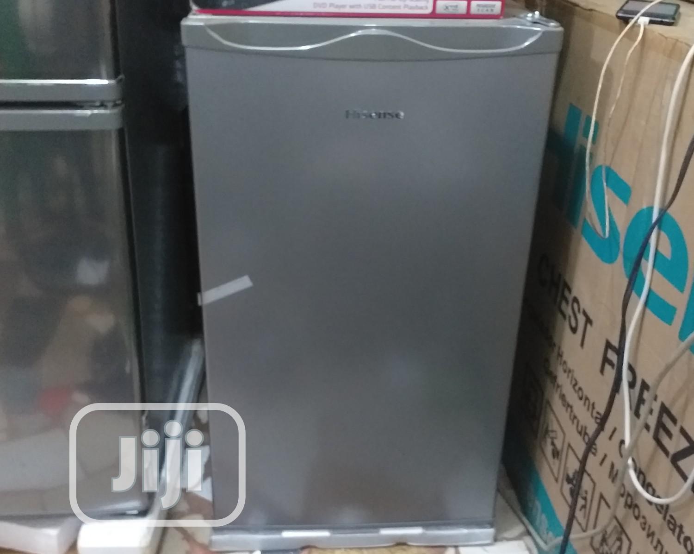 Hisense Refrigerator 092