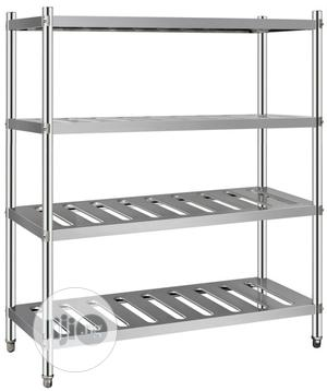 Cooling Shelve   Store Equipment for sale in Lagos State, Ojo