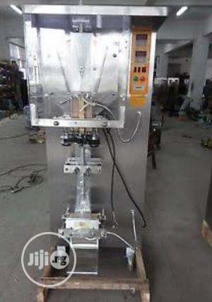 Sachet Water Machine   Manufacturing Equipment for sale in Lagos State, Ojo