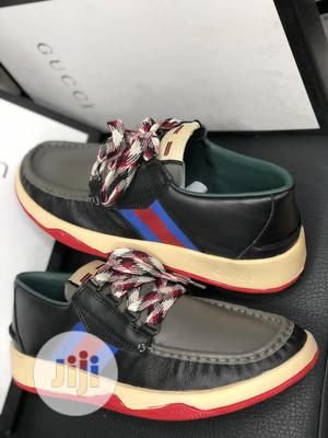 Gucci Loafers Shoe for Men Available | Shoes for sale in Lagos State, Surulere
