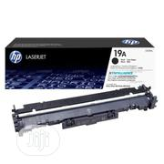 HP Genuine 19a (Cf219a) Black Image Drum Unit | Computer Accessories  for sale in Lagos State, Ikeja
