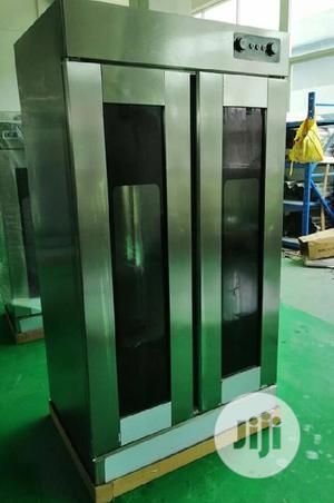 Industrial Dough Proofer Double Door | Restaurant & Catering Equipment for sale in Lagos State, Ojo