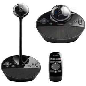 Logitech Bcc950 Conference Cam Webcam | Computer Accessories  for sale in Lagos State, Ikeja