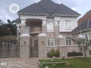 5 Bedroom Fully Detached Duplex With A Room Bq , Two Kitchen | Houses & Apartments For Sale for sale in Abuja (FCT) State, Gwarinpa