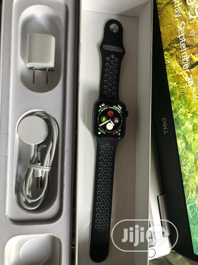 Uk Used Apple Watch Series 4 44mm Gps Only
