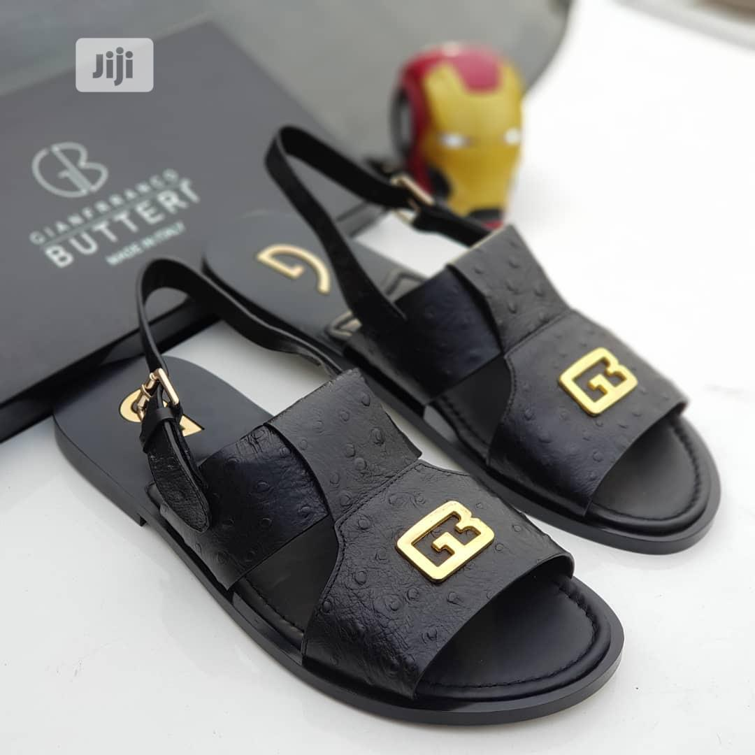 Men Italian Sandals Available as Seen Order Yours Now