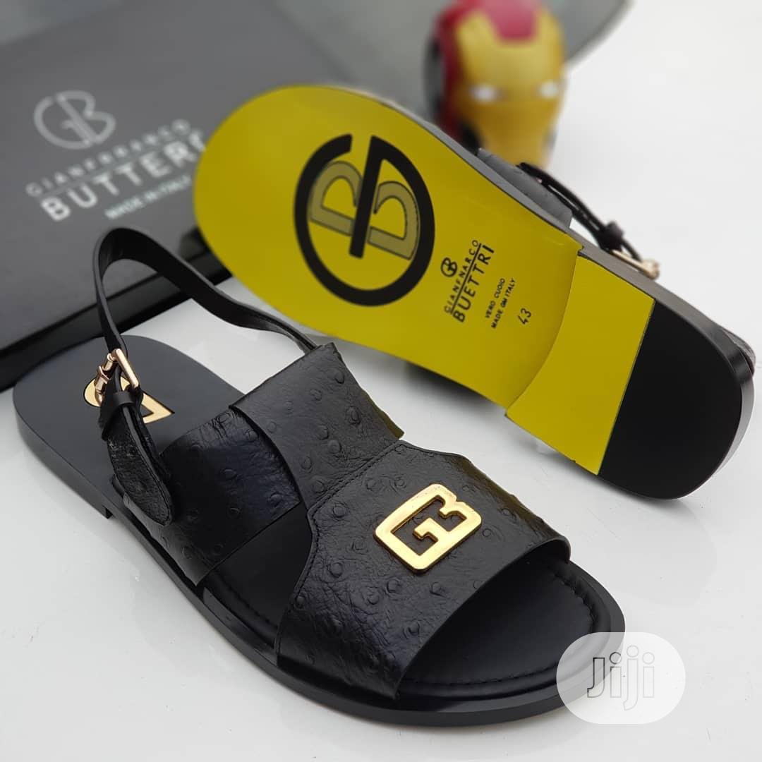 Men Italian Sandals Available as Seen Order Yours Now | Shoes for sale in Lagos Island, Lagos State, Nigeria