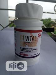 Get Rid of Ulcer in the Stomach Permanently With New Approved GI Vital | Vitamins & Supplements for sale in Akwa Ibom State, Ikot Abasi