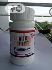 FDA Approved Permanent Cure for Ulcer, Constipation Is New GI Vital   Vitamins & Supplements for sale in Akwa Ibom State, Mkpat Enin