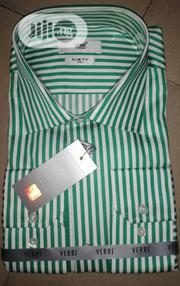Verri Quality Slim.Fit Shirts | Clothing for sale in Lagos State, Lagos Island