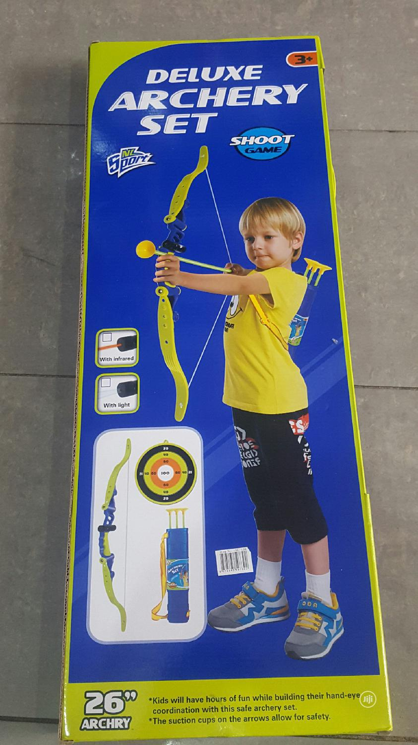 Archery Target Game | Babies & Kids Accessories for sale in Lagos Island, Lagos State, Nigeria