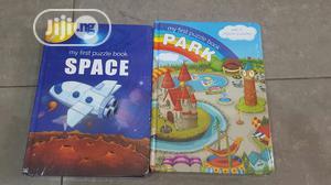 Puzzle Book | Toys for sale in Lagos State, Lagos Island (Eko)