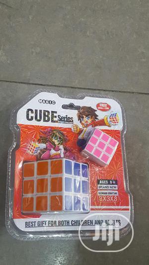 Magic Cube | Toys for sale in Lagos State, Lagos Island (Eko)