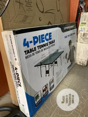 Table Tennis   Sports Equipment for sale in Lagos State, Lekki