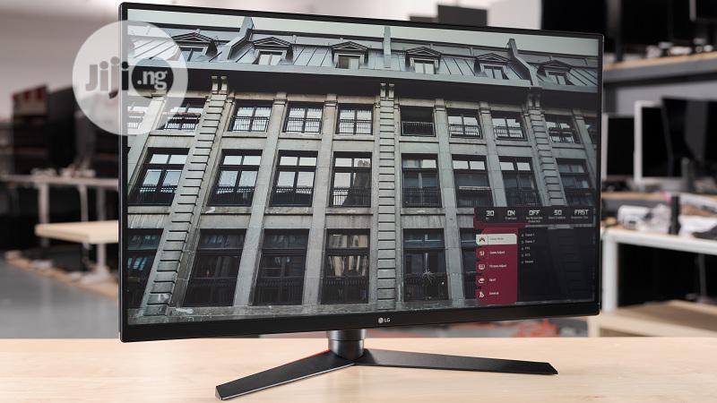 Archive: LG 32GK850F-B 32-inch Ultragear Gaming Monitor With Radeon Freesync TG
