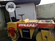 5tons DYNAPA Roller Compactor CG11   Heavy Equipment for sale in Lagos State, Ikotun/Igando