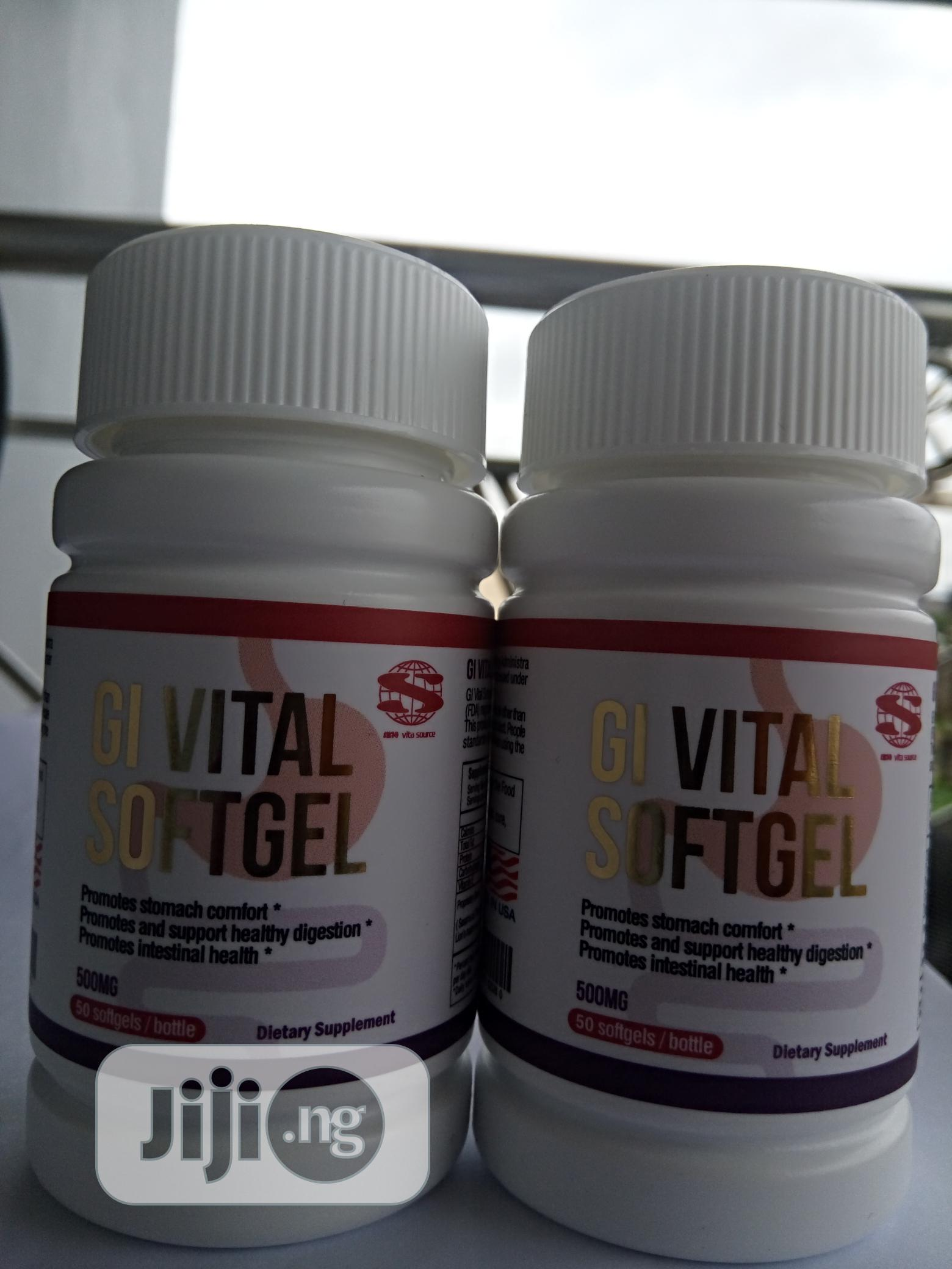 Norland New GI Vital Permanent and Total 100% Cure for Ulcer Pains | Vitamins & Supplements for sale in Lafia, Nasarawa State, Nigeria