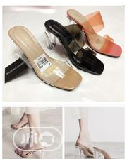 Classic Slippers Heel | Shoes for sale in Lagos State