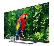 "✓ 2019 Hisease 55""Inch Uhd 4K Smart Series 7 Built-in DSTV + Wi-fi + | TV & DVD Equipment for sale in Lagos State, Ojo"