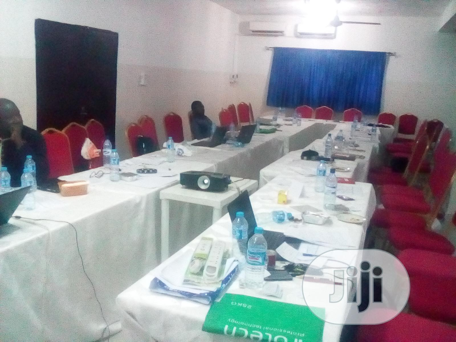 Mini Seminar Hall | Event centres, Venues and Workstations for sale in Ikeja, Lagos State, Nigeria