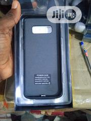 Samsung S8plus Powerbank Case 6500mah | Accessories for Mobile Phones & Tablets for sale in Lagos State, Ikeja