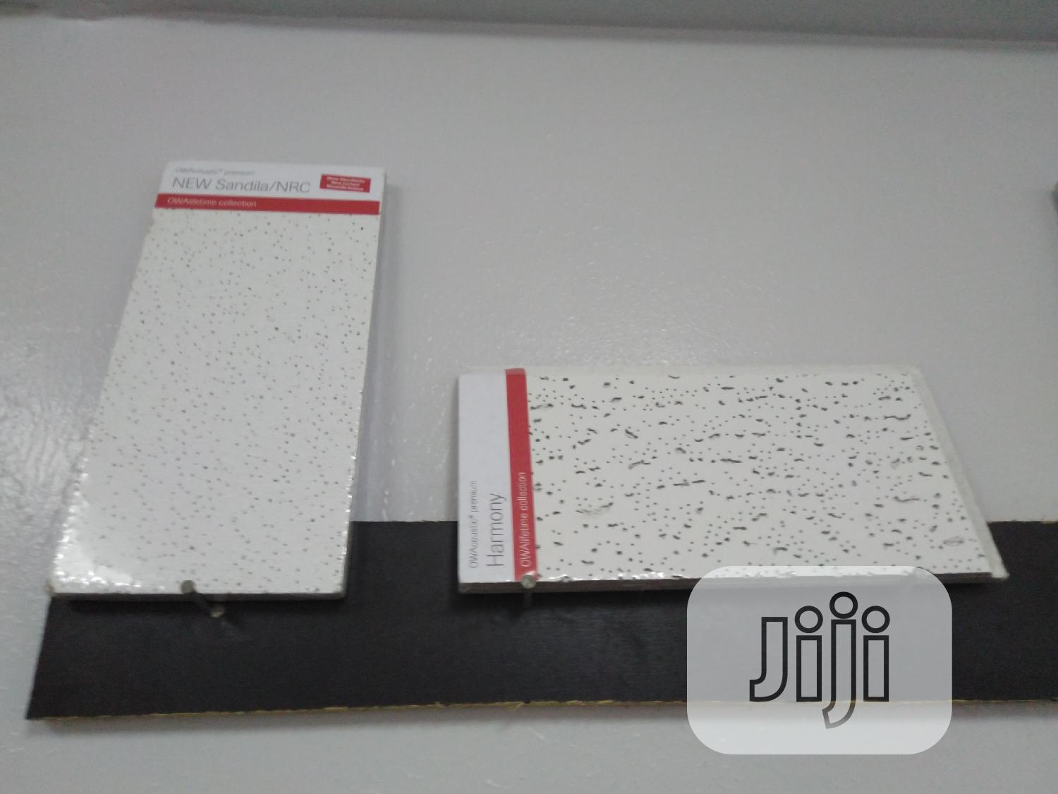 Archive: Suspended Ceilings Panels (Brillianto A)