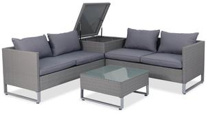 High-Quality Patio/Garden Rattan Furniture Set | Furniture for sale in Lagos State, Ikeja
