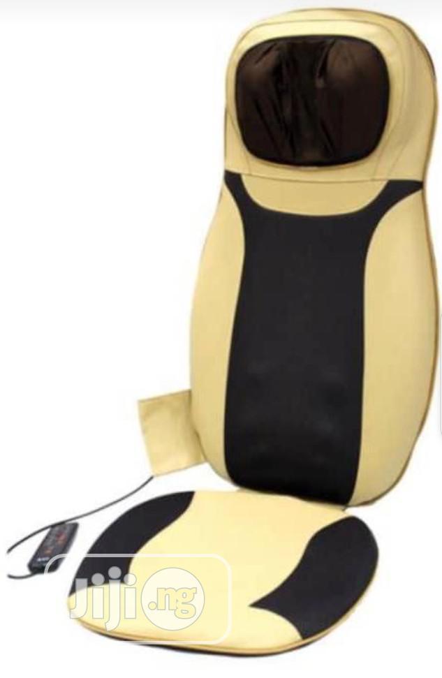 Cushion Massage Chair