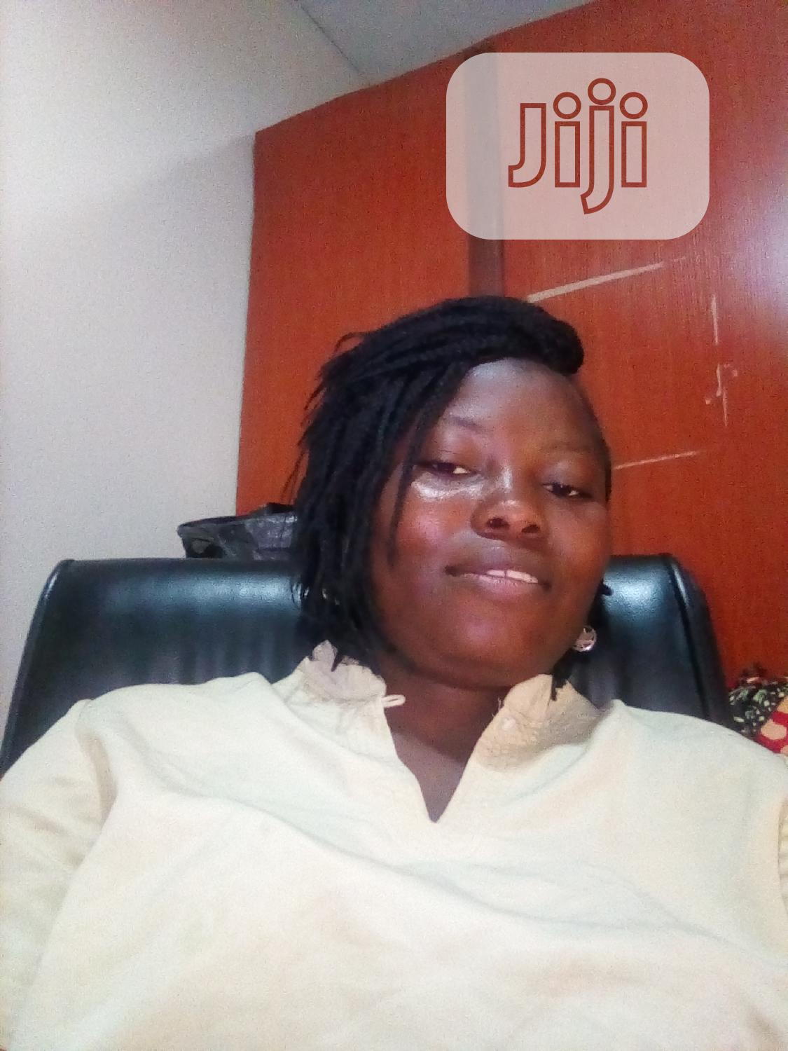 Front Desk Officer Is   Office CVs for sale in Lagos State, Nigeria