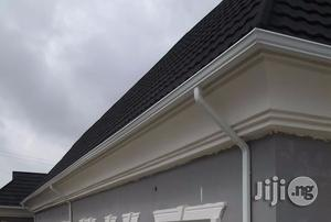 Rain Gutters (Aluminum Roof Gutter) | Building Materials for sale in Lagos State